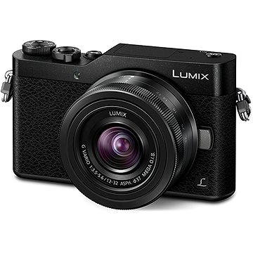 Panasonic LUMIX DMC-GX800 12-32mm